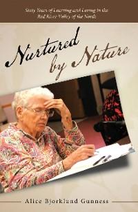 Cover Nurtured by Nature