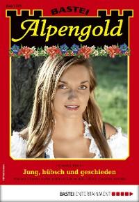 Cover Alpengold 329 - Heimatroman