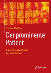 Cover Der prominente Patient