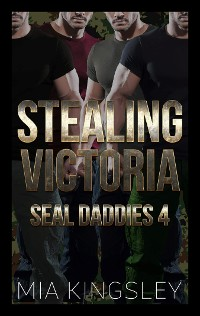 Cover Stealing Victoria