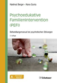 Cover Psychoedukative Familienintervention (PEFI)