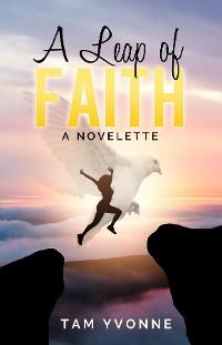 Cover A Leap of Faith