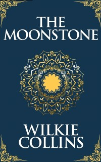 Cover Moonstone, The