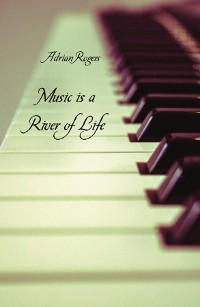 Cover Music is a River of Life