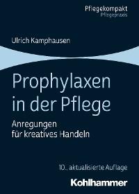 Cover Prophylaxen in der Pflege