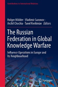 Cover The Russian Federation in Global Knowledge Warfare