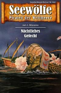 Cover Seewölfe - Piraten der Weltmeere 690