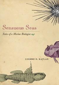 Cover Sensuous Seas