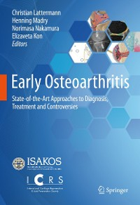 Cover Early Osteoarthritis