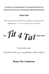 Cover The Tit 4 Tat Solution
