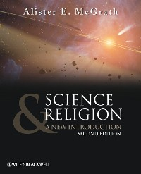 Cover Science and Religion