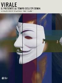 Cover Virale. Il presente al tempo dell'epidemia