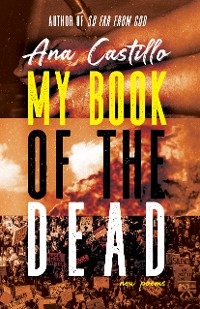 Cover My Book of the Dead
