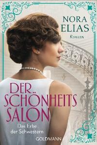 Cover Der Schönheitssalon 1