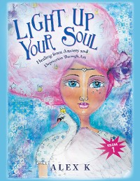 Cover Light up Your Soul
