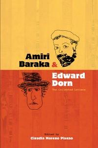 Cover Amiri Baraka and Edward Dorn