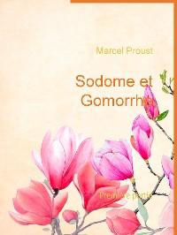 Cover Sodome et Gomorrhe