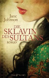 Cover Die Sklavin des Sultans