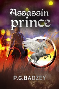 Cover Assassin Prince