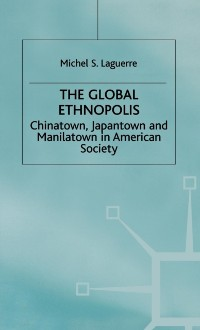 Cover Global Ethnopolis