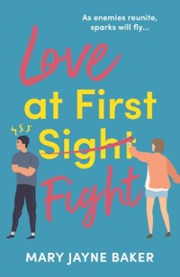 Cover Love at First Fight