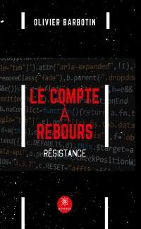 Cover Le compte à rebours - Tome 3
