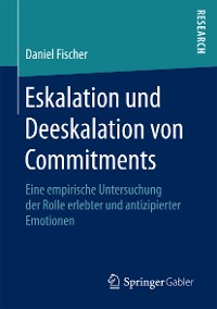 Cover Eskalation und Deeskalation von Commitments