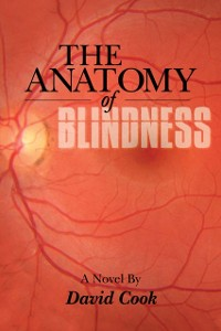 Cover Anatomy of Blindness