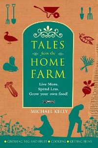 Cover Tales From the Home Farm