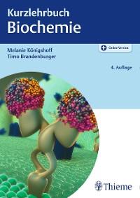 Cover Kurzlehrbuch Biochemie