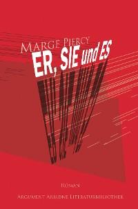 Cover Er, Sie und Es