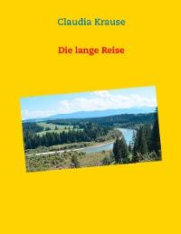 Cover Die lange Reise