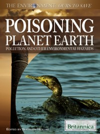 Cover Poisoning Planet Earth