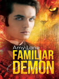 Cover Familiar Demon