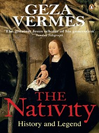 Cover The Nativity