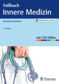 Cover Fallbuch Innere Medizin