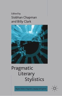 Cover Pragmatic Literary Stylistics