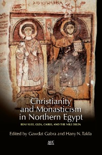 Cover Christianity and Monasticism in Northern Egypt