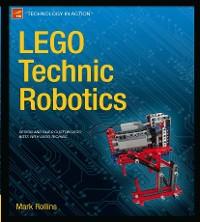 Cover LEGO Technic Robotics