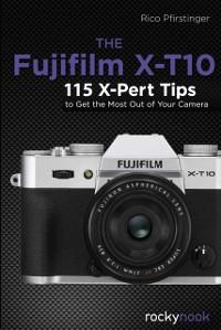 Cover Fujifilm X-T10