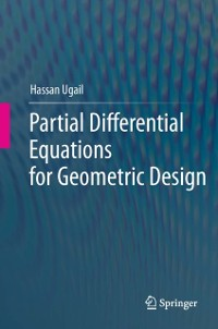Cover Partial Differential Equations for Geometric Design