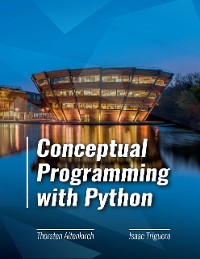 Cover Conceptual Programming with Python