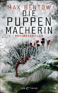 Cover Die Puppenmacherin