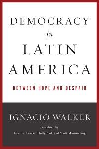 Cover Democracy in Latin America