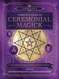 Cover Llewellyn's Complete Book of Ceremonial Magick