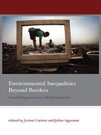 Cover Environmental Inequalities Beyond Borders