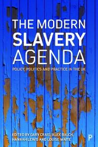 Cover The Modern Slavery Agenda