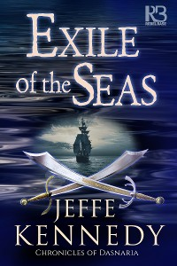 Cover Exile of the Seas