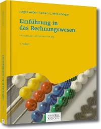 Cover Einführung in das Rechnungswesen