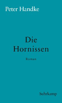 Cover Die Hornissen